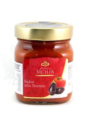 Antica Sicilia - Salsa Alla Norma