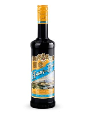 Amaro del etna  - Amaro Dell'Etna