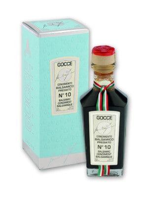 Leonardi - Condimento Balsamico Pregiato N° 10