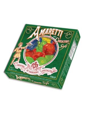 Lazzaroni - Amaretti Soft Window Box