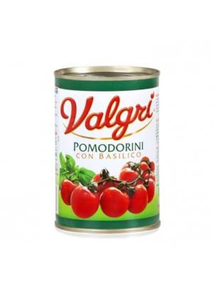 valgri - Pomodorini Con Basilico
