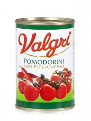 Valgri_Pomodorini con Peperoncino gr.400