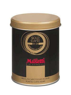 MUSETTI_LATTINA CAFFE' GOLD CUVEE'